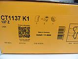 Комплект Грм Contitech ВАЗ Приора, Калина CT 1137 K1, фото 3