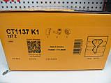 Комплект Грм Contitech ВАЗ Приора, Калина CT 1137 K1, фото 4