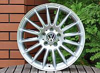 Литые диски R17 5x112, купить литые диски на SKODA OCTAVIA 3 VW, авто диски Ауді Шкода Фольксваген