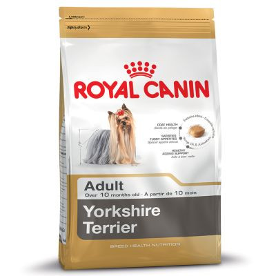 ROYAL CANIN (РОЯЛ КАНИН) YORKSHIRE( ОТ 10МЕС.)7,5кг.