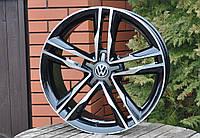 Литые диски R17 5x112, купить литые диски на SKODA OCTAVIA SUPERB I II III, авто диски Ауді Шкода Фольксваген