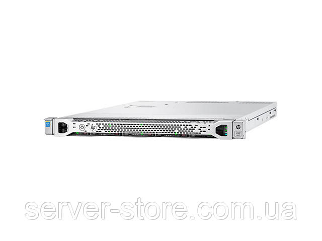 Сервер HP ProLiant DL360 Gen9 (K8N31A)