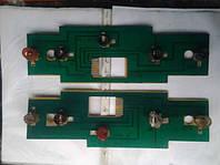 Плата заднего фонаря левая ЗАЗ 1102 Таврия