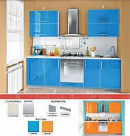 """Современная кухня """"MIRROR GLOSS"""" 5, фото 1"""