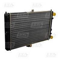 Радиатор охлаждения ВАЗ 2108 (LSA)