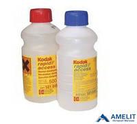 Закрепитель (фиксаж) Кодак Rapid Access Dental Fixer (Kodak), 0,5л