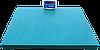 Весы платформенные CERTUS Hercules CHK Т-платформа