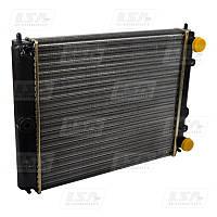 Радиатор охлаждения ЗАЗ 1102