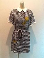 Платье - туника Louis Vuitton летнее