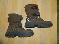 Обувь дутыши. Зимняя обувь. 19751, фото 1