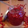 Брусниця з фруктозою (0,5л)