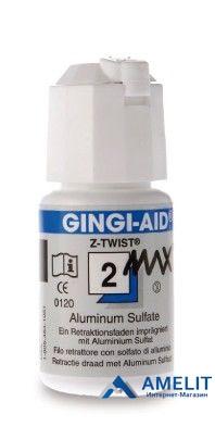 Нить ретракционная Джинджи-Аид, №2, синяя (Gingi-Aid), 1шт.
