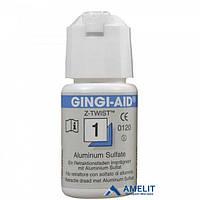 Джинджи-Аид (Gingi-Aid), нить ретракционная №1, синяя, 1шт.
