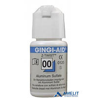 Джинджи-Аид (Gingi-Aid), нить ретракционная №00, синяя, 1шт.