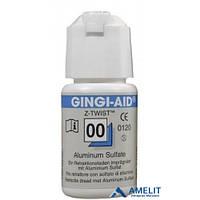 Нить ретракционная Джинджи-Аид, №00, синяя (Gingi-Aid), 1шт.