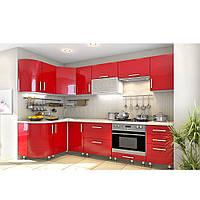 "Угловая кухня, мебель для кухни ""HIGH GLOSS"" 2, фото 1"