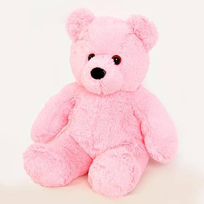 Мишка Розовый 70 см
