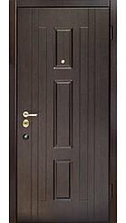 Входная дверь Берислав Форт М4 венге