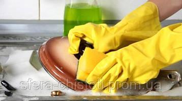 Выбираем средство для мытья посуды