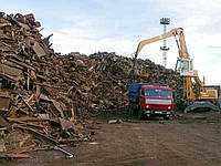 Покупаем металлолом, лом и отходы черных и цветных металлов