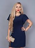 """Нарядное стильное  молодежное платье   - """"Зара"""" код 239, фото 3"""