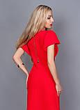 """Нарядное стильное  молодежное платье   - """"Зара"""" код 239, фото 2"""