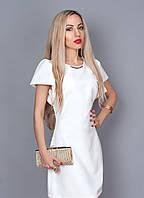 """Нарядное стильное  молодежное платье   - """"Зара"""" код 239"""