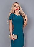 """Нарядное стильное  молодежное платье   - """"Зара"""" код 239, фото 7"""
