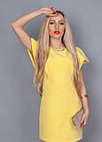 """Нарядное стильное  молодежное платье   - """"Зара"""" код 239, фото 9"""