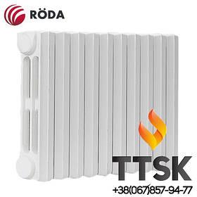 Чугунный радиатор RÖDA CASTER A3/500