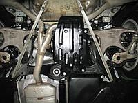 Защита дифференциала Полигон-Авто AUDI A5 1.8;2,0л TFSi Quattro АКПП 2008-2012 г. (кат. *)