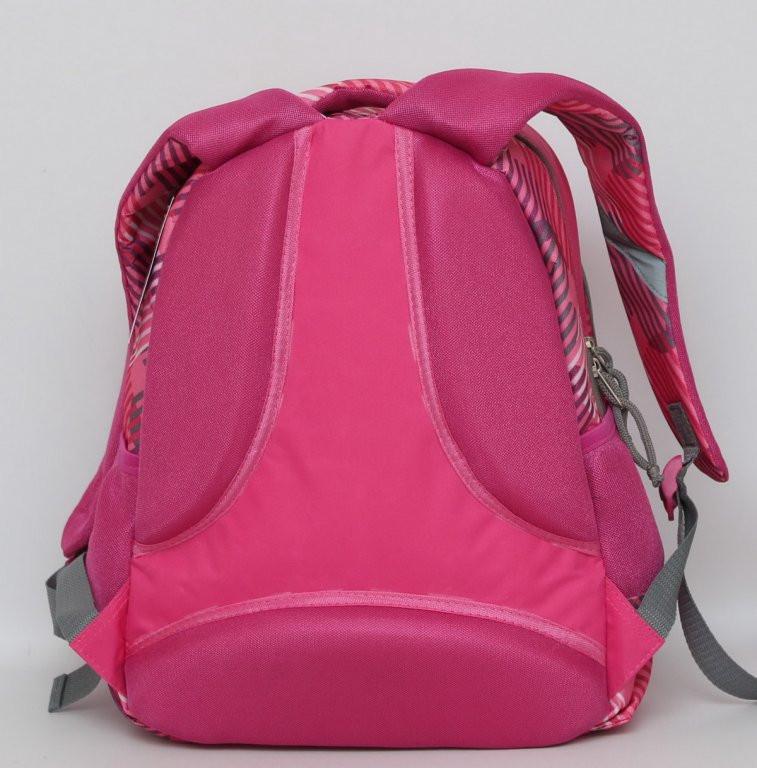 7537d24b267f Красивый рюкзак для девочки. Удобный школьный рюкзак. Ортопедический ...