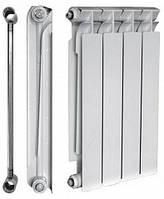 Радиатор биметаллический Ekvator 500/76 (10 секций)