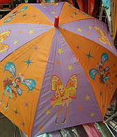 "Детский зонт ""Winx"""