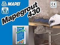 Смесь для ремонта бетона Mapegrout 430 Mapei 25кг