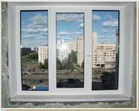 Окна ПВХ Киев