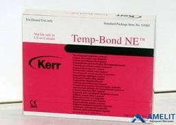 Темп Бонд НЕ (Temp Bond NE), 50г + 15г