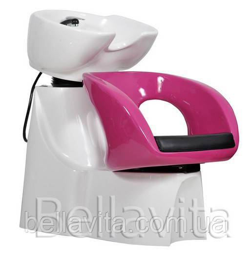 Мийка перукарня Ovo lila