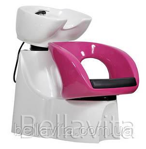 Мийка перукарня Ovo lila, фото 2