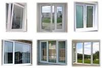 Цена металопластиковые окна Ирпень, Буча