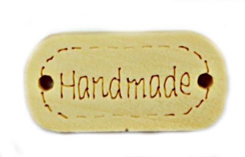"""Дерев декор-""""Hand Made"""" 12х23"""