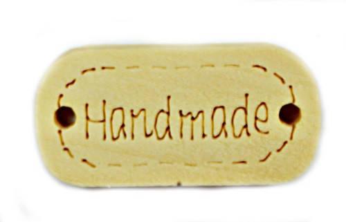 "Дерев декор-""Hand Made"" 12х23, фото 2"