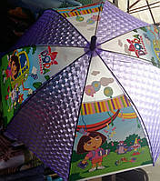 "Зонт детский ""Dora the Explorer"""