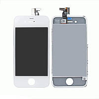 Дисплей iPhone 4G LCD+Touchscreen Original White