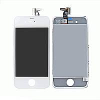Дисплей iPhone 4G LCD+Touchscreen Original White