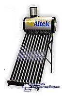 Сезонний вакуумний колектор Altek SD-T2-10, фото 1