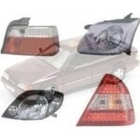 Приборы освещения и детали Ford Scorpio Форд Скорпио 1985-1992
