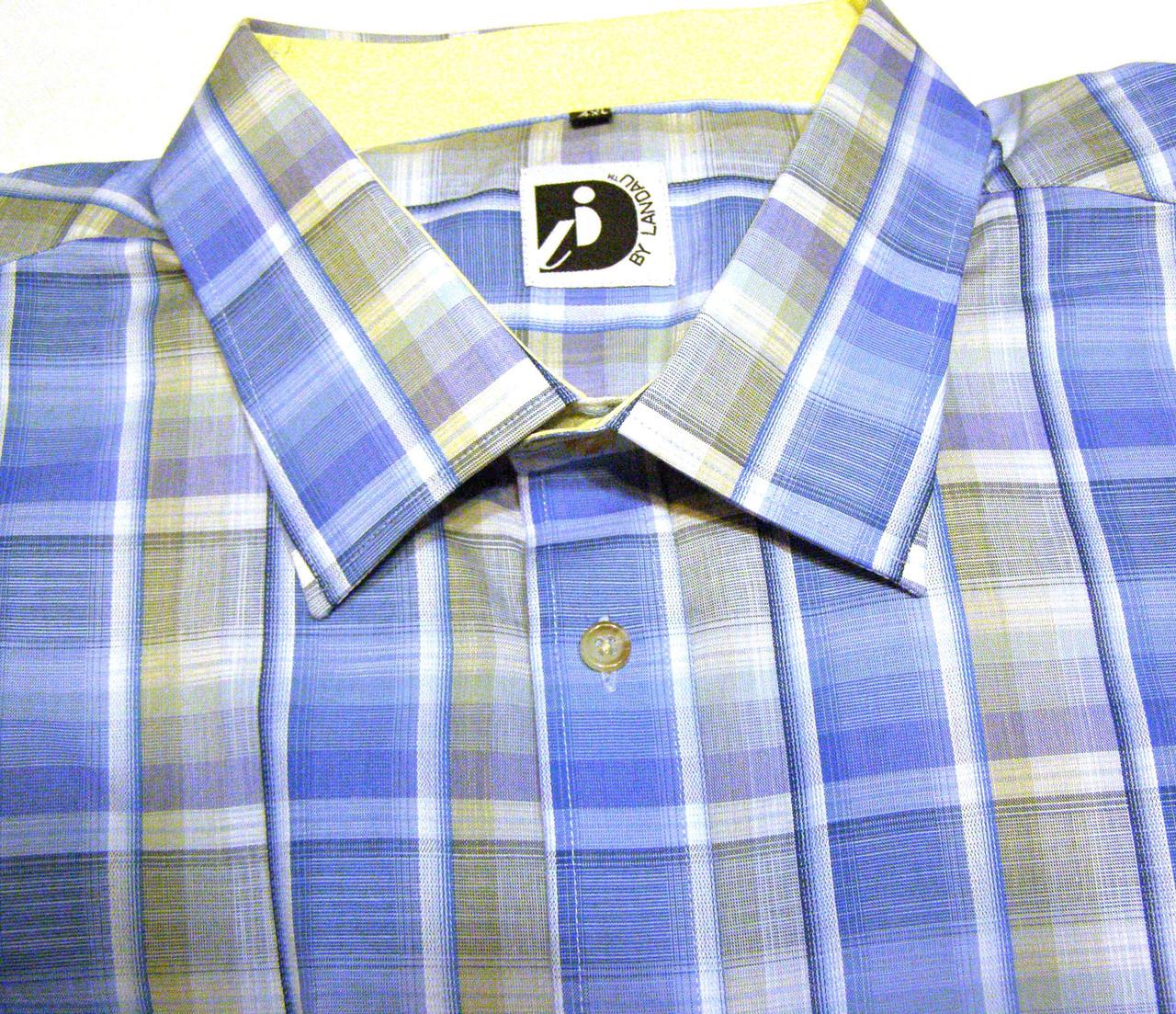 Рубашка By LANDAU (4XL/49-50)