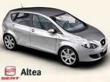 Сеат Альтеа / seat altea (Хетчбек, Компактвен) (2004-)