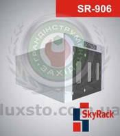 Покрасочная камера для автомобилей SkyRack SR-906